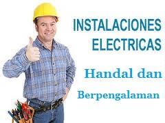 tim Instalasi listrik